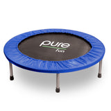 Pure Fun 38-inch Exercise Trampoline - Pure Fitness