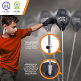 Pure Boxing Kids Pro Free Standing Reflex Punching Bag - Pure Fitness
