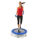Pure Fun 40-inch Exercise Trampoline - Pure Fitness
