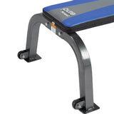 Pure Fitness Flat Bench Workout Bench - Pure Fitness
