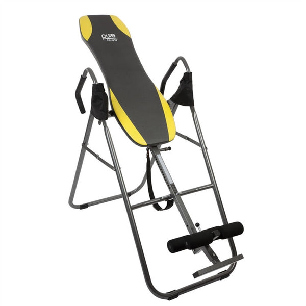 Pure Fitness Inversion Table – Jamz Fitness