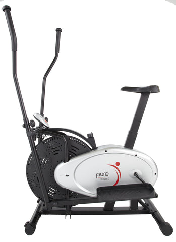 REPLACEMENT PARTS for Pure Fitness Dual Elliptical Trainer (8536DT) - Pure Fitness