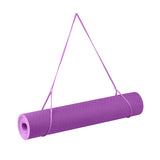 Life Energy 4mm EkoSmart Yoga Mat - Yoga Repeat - Pure Fitness
