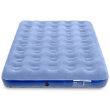 Pure Comfort Full Size Air Mattress with Battery Pump - Pure Fitness