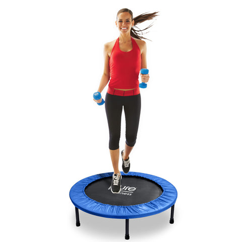 Pure Fitness 40 inch Exercise Trampoline