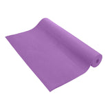 Pure Fitness 3mm Yoga Mat (Purple) - Pure Fitness