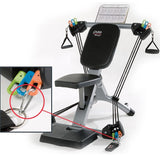 REPLACEMENT PARTS for Pure Fitness Home Trainer (8533HT) - Pure Fitness