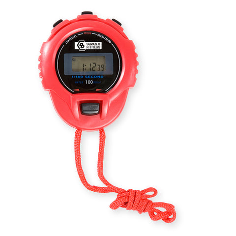 Pure Fitness Stop Watch - Pure Fitness
