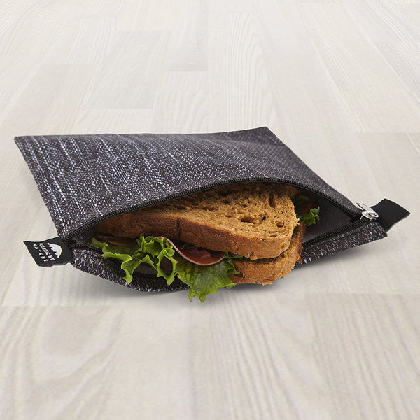 PREMIUM SANDWICH SET (4) - BLACK DENIM
