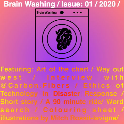 Brain Washing Issue 1 - Free