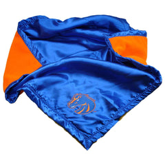 Boise State Broncos Baby Blanket