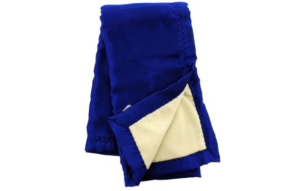 Duke Blue Devils Baby Blanket