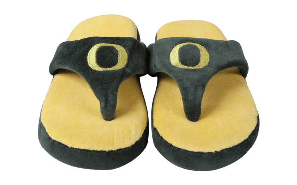 Oregon Ducks Comfy Flops