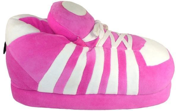 Hot Pink 5 Stripe