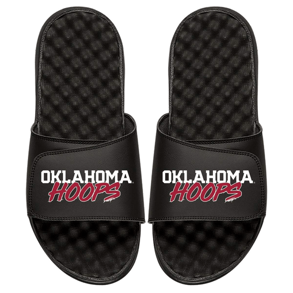 Oklahoma Hoops Slide