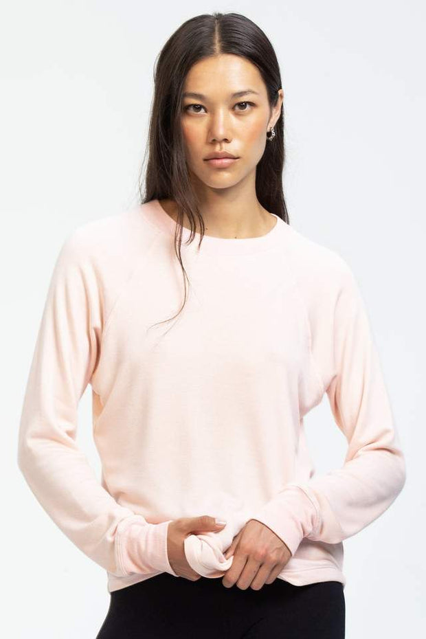 Splits 59 Warm Up Sweatshirt