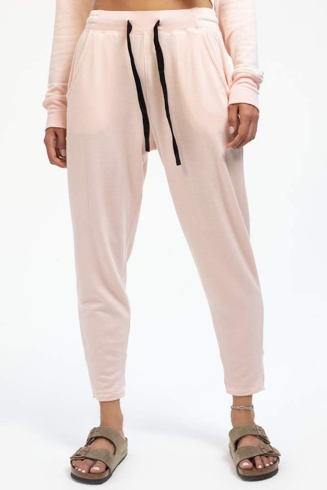 Splits 59 Reena 7/8 Fleece Sweatpant
