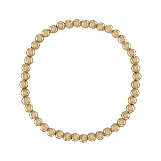 Alexa Leigh 4 MM Ball Bracelet