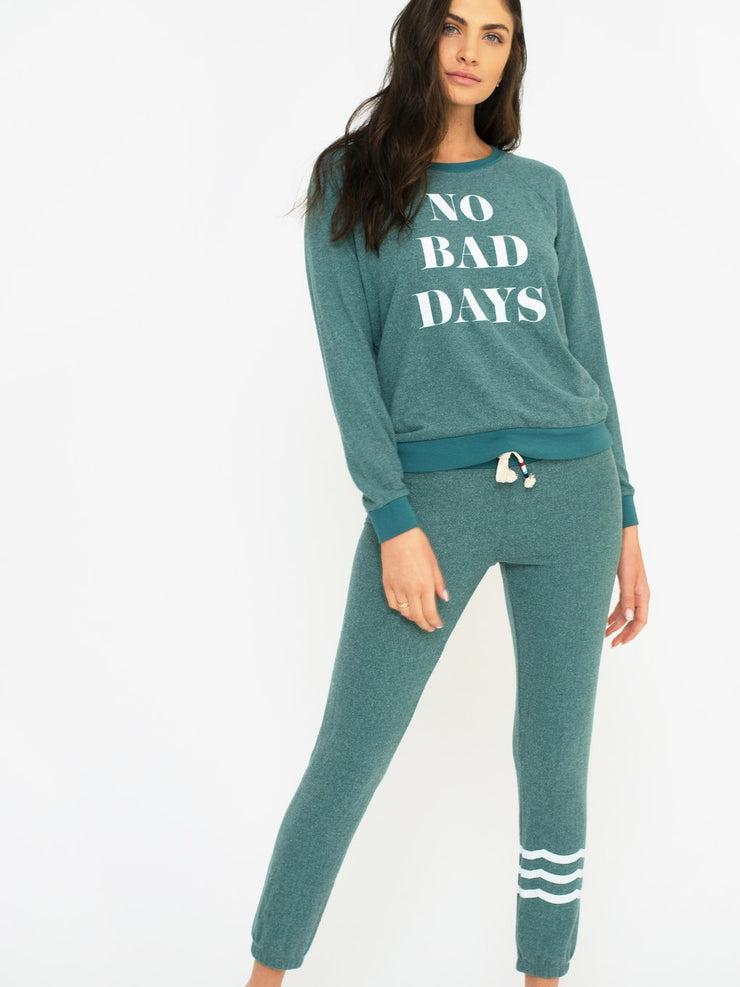 Sol Angeles No Bad Days Pullover