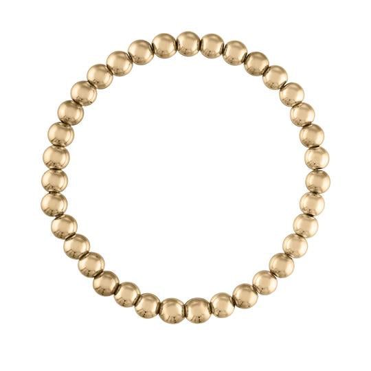 Alexa Leigh 5MM Ball Bracelet-Women-LABL VB/The Collective