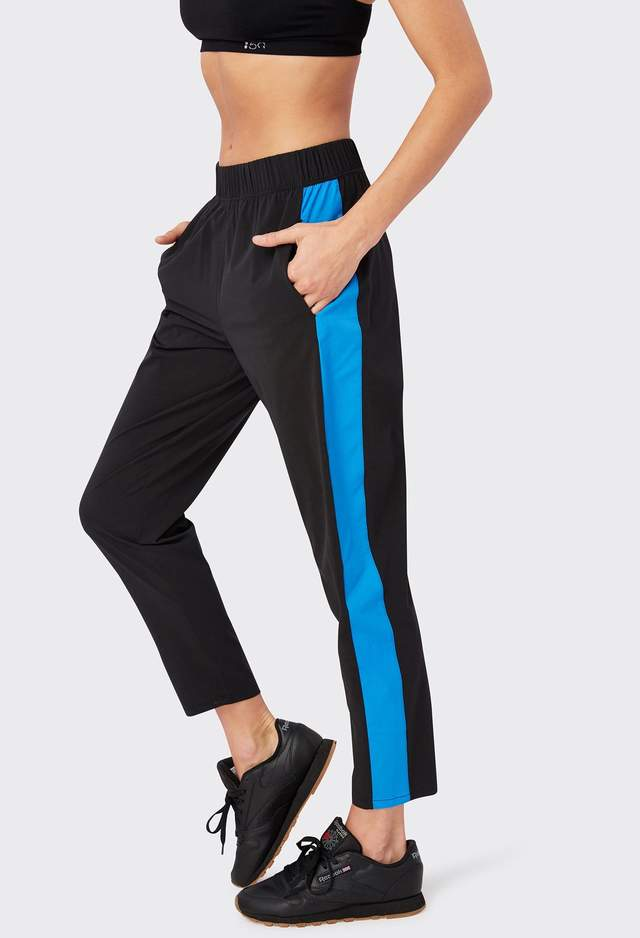 Splits 59 Hill Crop Pant