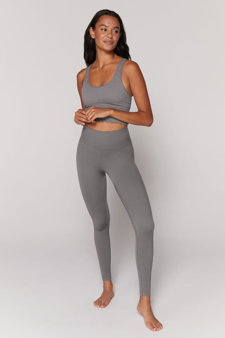 Spiritual Gangster Love Sculpt Seamless Legging
