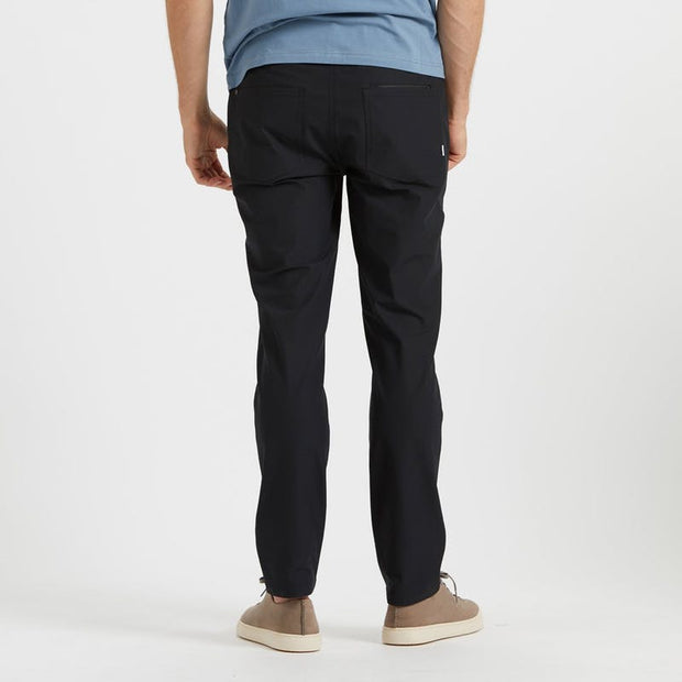 Vuori Meta Pant-Men-LABL VB/The Collective