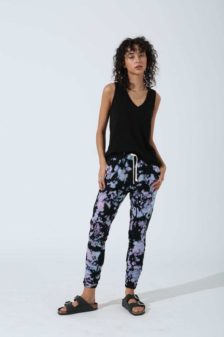 Electric and Rose Garbo Jogger