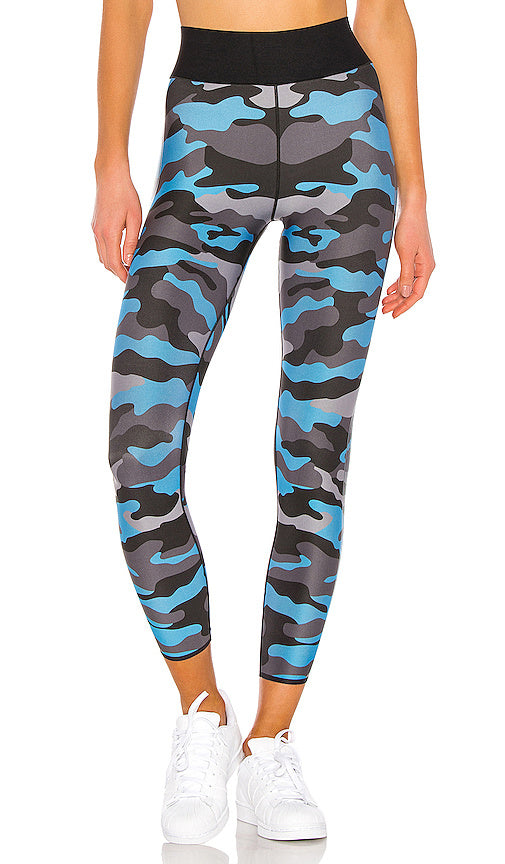 Ultracor Ultra High Neon Camo Legging