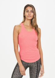 The Upside Frankie Rib Tank