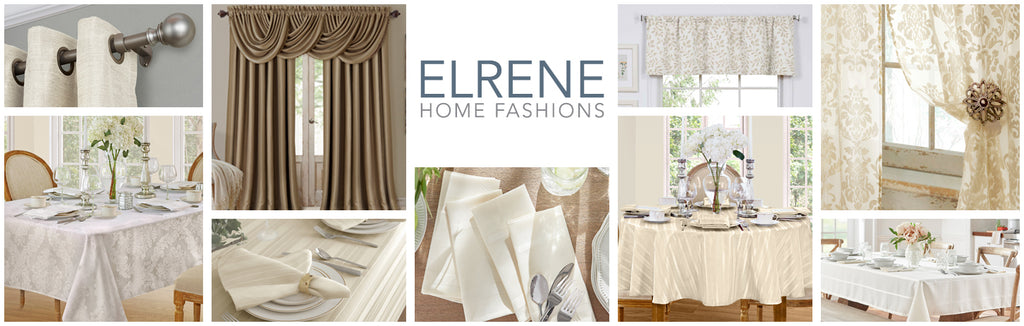elrene home fashions about us banner