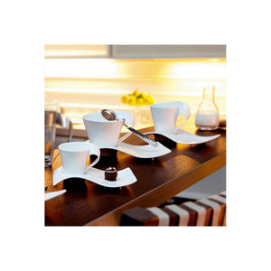 Villeroy & Boch New Wave Caffe Coffee Set for 2