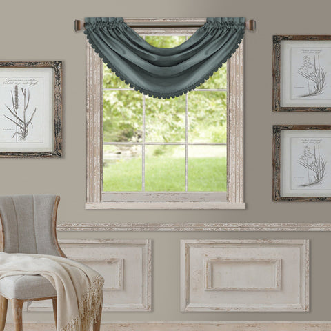 All Seasons Blackout Window Valance