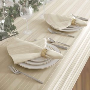 Denley Stripe Napkins (Set of 4)