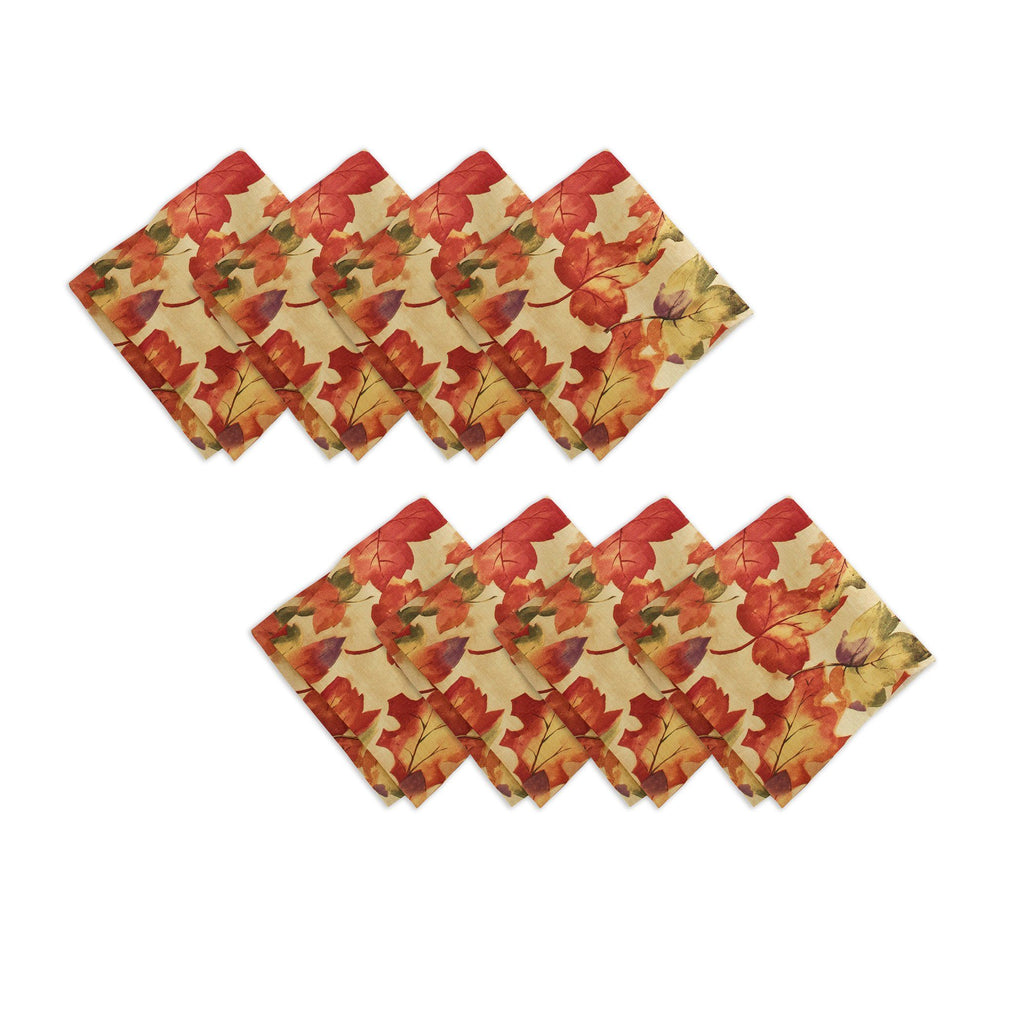 set of 8 napkins