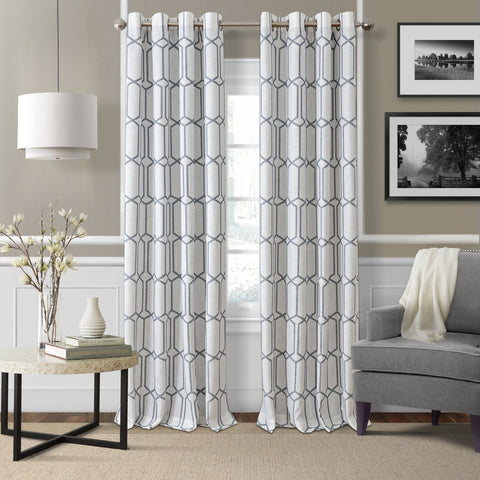 Kaiden Linen Blackout Window Collection