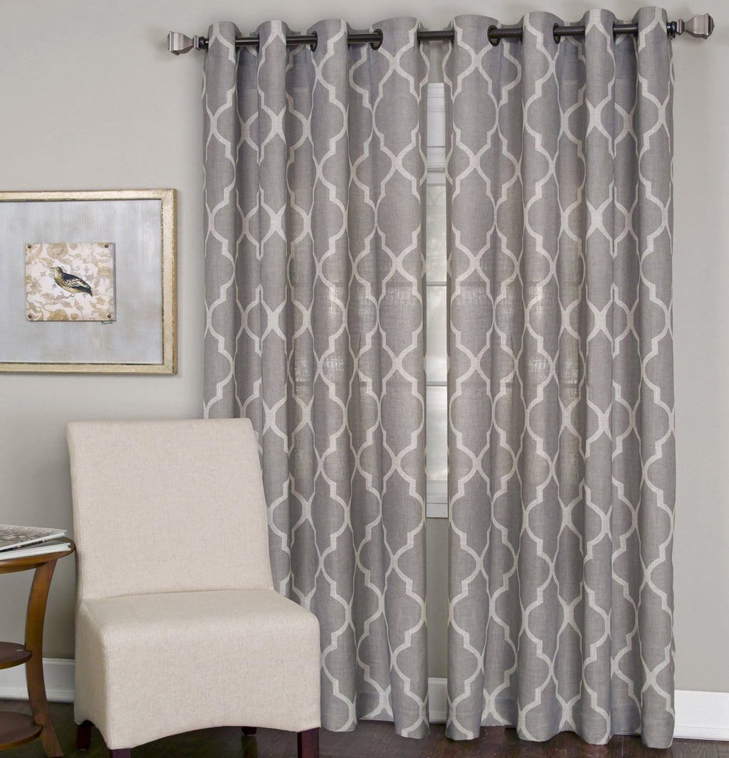 window curtain panel