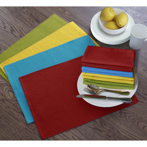 assorted napkin set