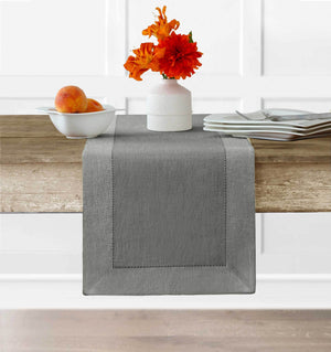 Villeroy & Boch New Wave Metallic Border Table Runner
