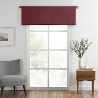 SunVeil Vanderbilt Extra Wide Blackout Window Curtain