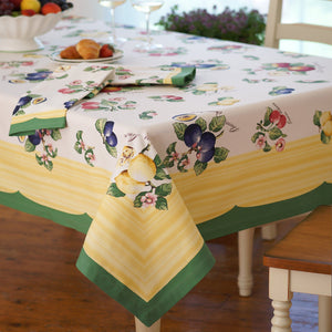villeroy and boch tablecloth