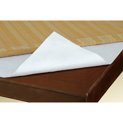 Vinyl Table Pad Protector - Dining Tablepad Protector