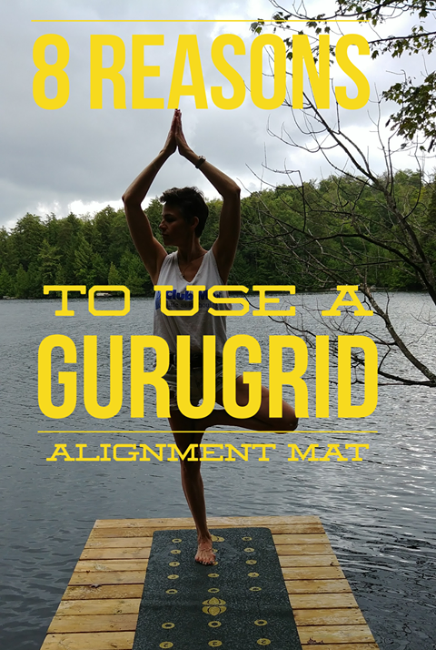 Top 8 Ways to Use a Gurugrid Alignment Mat