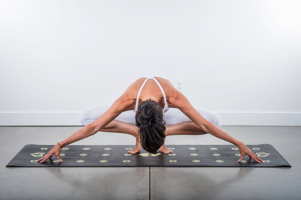 10 Reasons to Do Yoga on a Gurugrid Mat