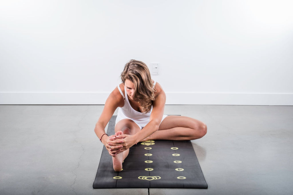 5 Things Your Yoga Teacher Should Know About You