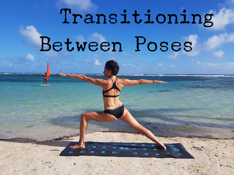 Transitioning Between Poses