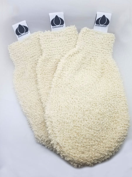 Gurugrid Mat Cleaning Mitt