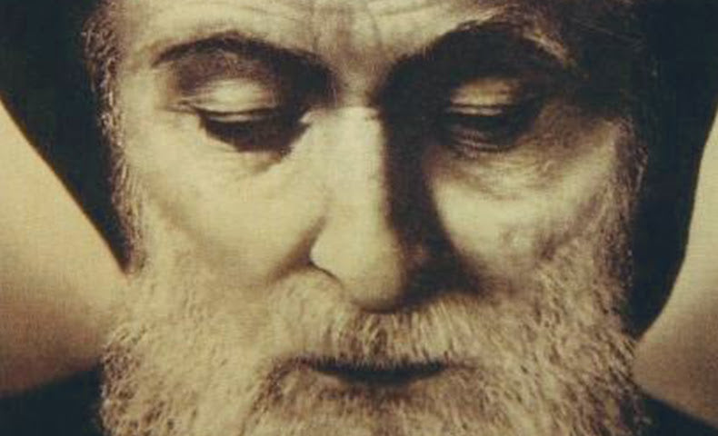 Saint Charbel Makhlouf Saint of the Day for July 24