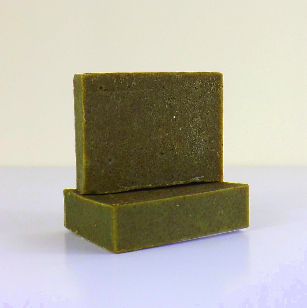 Kelp Seaweed Cleansing Bar Soap