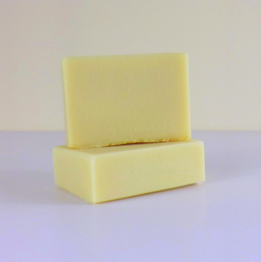 Pure Cleansing Bar Soap